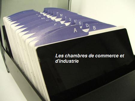R seau des cci alg riennes for Chambre algerienne de commerce et d industrie