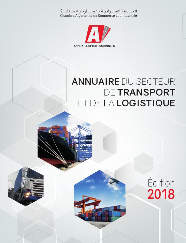 annuaire du secteur de transport et de la logistique