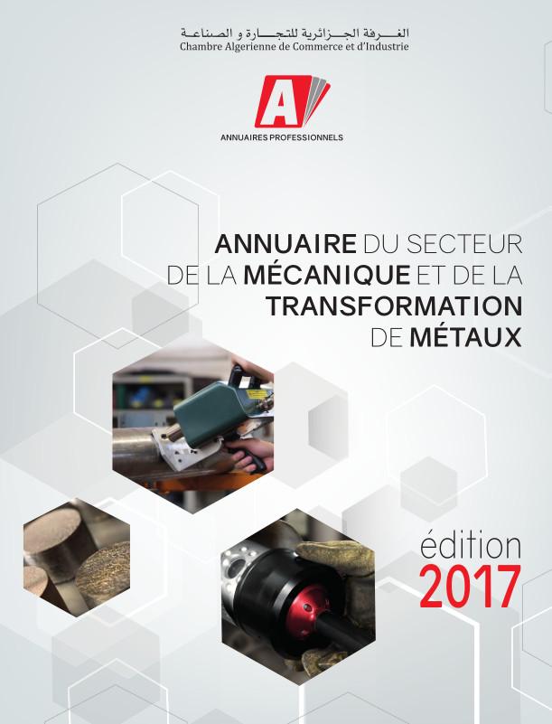 annuaire du secteur de la m233canique et de la
